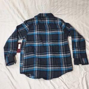 Tony Hawk Boys Long Sleeved Shirt